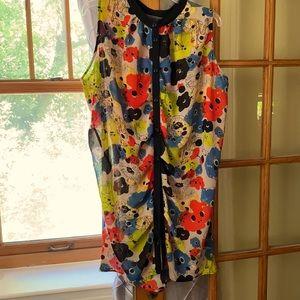 Numph sleeveless blouse